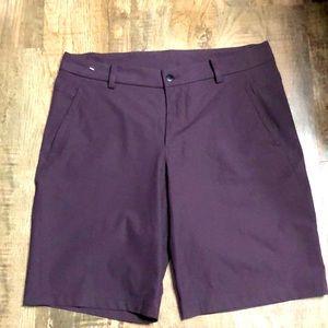 Lululemon Athletica Men's Commission Shorts